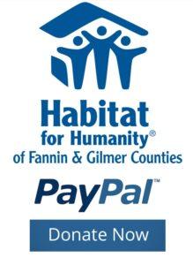 Support Habitat 🤗